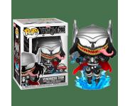 Venomized Thor (Эксклюзив Chalice Collectibles) (preorder WALLKY) из комиксов Marvel