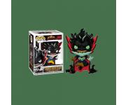 Venomized Doctor Strange GitD (Эксклюзив Amazon) из комиксов Marvel