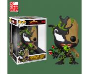 Venomized Baby Groot 10-inch из комиксов Marvel