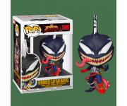 Venomized Captain Marvel (PREORDER ROCK) из комиксов Marvel