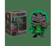 Venomized Doctor Doom GitD (Chase, Эксклюзив FYE) из комиксов Marvel 916