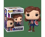 Captain Carter из мультсериала What If…? Marvel 870