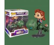 Captain Carter and the Hydra Stomper Deluxe (Эксклюзив Amazon) из мультсериала What If…? Marvel 885