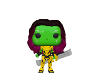 Gamora with Blade of Thanos из мультсериала What If…? Marvel