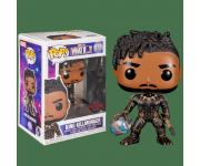 King Killmonger (Эксклюзив Target) (preorder WALLKY) из мультсериала What If…? Marvel 878