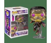 T'Chala Star-Lord Metallic (Эксклюзив Box Lunch) (preorder WALLKY) из мультсериала What If…? Marvel 871