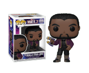 T'Chala Star-Lord Unmasked (Эксклюзив FYE) (preorder WALLKY) из мультсериала What If…? Marvel 876
