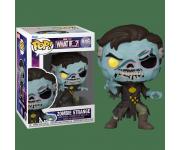 Zombie Doctor Strange (Эксклюзив Target) из мультсериала What If…? Marvel 946