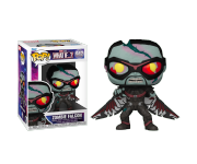Zombie Falcon из мультсериала What If…? Marvel 942