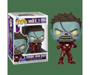 Zombie Iron Man 10-inch (Эсклюзив Walmart) из мультсериала What If…? Marvel 948