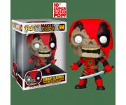 Deadpool Zombie 10-inch (Эксклюзив Walmart) из комиксов Marvel Zombies