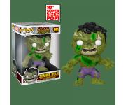Hulk Zombie 10-inch (Эксклюзив Walmart) из комиксов Marvel Zombies