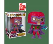 Magneto Zombie 10-inch (Эксклюзив Walmart) из комиксов Marvel Zombies