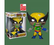 Wolverine Zombie 10-inch (Эксклюзив Walmart) из комиксов Marvel Zombies