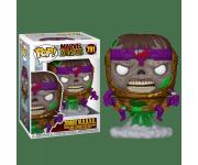 MODOK Zombie из комиксов Marvel Zombies