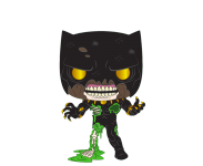 Black Panther Zombie из комиксов Marvel Zombies