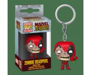 Deadpool Zombie Keychain (PREORDER October) из комиксов Marvel Zombies