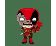 Deadpool Zombie из комиксов Marvel Zombies