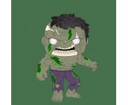 Hulk Zombie из комиксов Marvel Zombies