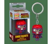 Magneto Zombie Keychain из комиксов Marvel Zombies
