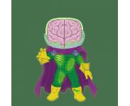 Mysterio Zombie GitD из комиксов Marvel Zombies