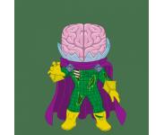 Mysterio Zombie из комиксов Marvel Zombies