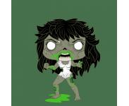 She-Hulk Zombie (Эксклюзив Hot Topic) из комиксов Marvel Zombies