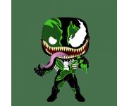 Venom Zombie (Эксклюзив GameStop) из комиксов Marvel Zombies