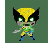 Wolverine Zombie GitD (Эксклюзив Entertainment Earth) из комиксов Marvel Zombies