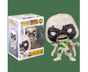 Moon Knight Zombie (Эксклюзив Funko Shop) из комиксов Marvel Zombies 796