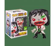 Morbius Zombie (Эксклюзив ECCC 2021) из комиксов Marvel Zombies