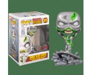 Silver Surfer Zombie (Эксклюзив Hot Topic) из комиксов Marvel Zombies 675