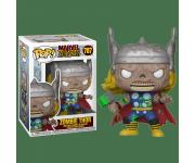 Thor Zombie из комиксов Marvel Zombies
