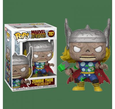 Тор зомби (Thor Zombie) из комиксов Марвел Зомби