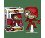 Zombie Daredevil (Эксклюзив NYCC 2020) из комиксов Marvel Comics