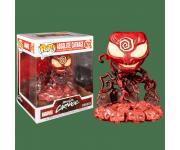 Absolute Carnage on Headstone Deluxe (Эксклюзив Previews) из комиксов Marvel