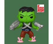 Professor Hulk 6-inch (Эксклюзив Previews) (Preorder ZSS) из комиксов Marvel