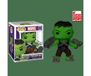 Professor Hulk 6-inch GitD (Chase, Эксклюзив Previews) из комиксов Marvel