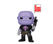Punisher Thanos 6-inch (Эксклюзив Previews) из комиксов Marvel