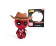 Deadpool Cowboy Dorbz (Эксклюзив) из комиксов Marvel