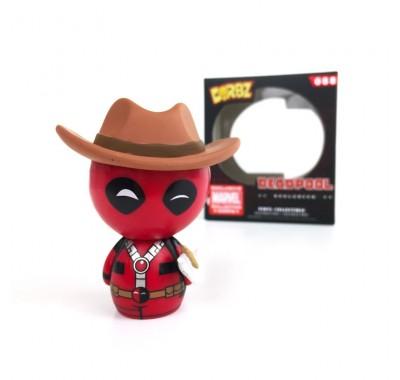 Дэдпул ковбой Дорбз (Deadpool Cowboy Dorbz (Эксклюзив)) из комиксов Марвел