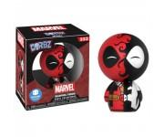 Deadpool Venom Dorbz (Эксклюзив) из комиксов Marvel