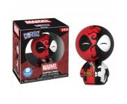 Deadpool Venom Dorbz (Эксклюзив) (preorder WALLKY) из комиксов Marvel