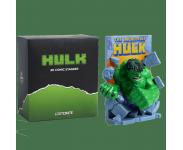 Hulk 3D Comic Standee (Эксклюзив LootCrate) из комиксов Marvel Comics