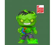 Immortal Hulk 6-inch (Эксклюзив Previews) (PREORDER mid-MAY) из комиксов Marvel Comics