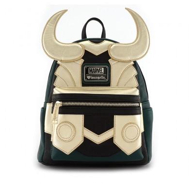 Рюкзак Локи (Loki Mini Backpack) из комиксов Марвел