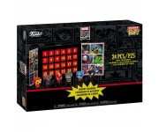 Marvel Advent Calendar из серии Marvel 80th