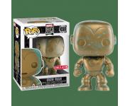 Iron Man Patina со стикером (PREORDER ZS) (Эксклюзив Target) из серии Marvel 80th