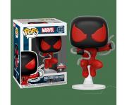 Scarlet Spider Kaine Parker (Эксклюзив Walgreens) из серии Marvel 80th