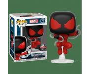 Scarlet Spider Kaine Parker (Эксклюзив Walgreens) (preorder WALLKY) из серии Marvel 80th